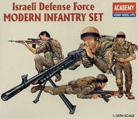 IDF Infantry