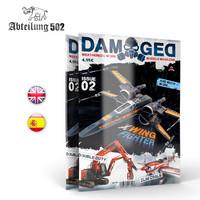 Damaged Magazine Issue 2