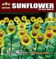 Sunflower 1/35