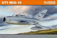 Mikoyan MiG-15UTI (2015 Tool) 1/72