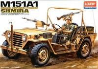 M151A1 IDF