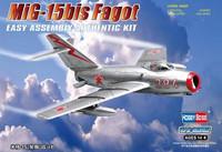 MIG-15BIS FAGOT 1/72