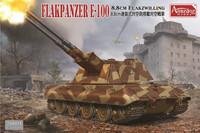 Flakpanzer E-100 1/35