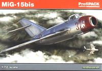 Mikoyan MiG-15 bis Profipack 1/72
