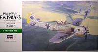Focke Wulf FW190 A-3 1/48