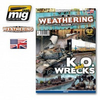 The Weathering Magazine - K.O. AND WRECKS