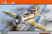 Polikarpov I-16 Type 29 1/48