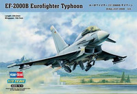 EF-2000B EUROFIGHTER TYPHOON 1/72
