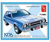 1976 AMC Gremlin X 1/25