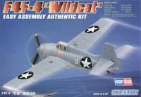 Grumman F4F-4 Wildcat 1/72
