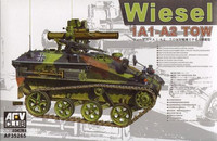 Wiesel 1A1-A2 TOW 1/35