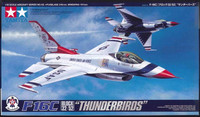 F-16C THUNDERBIRDS 1/48