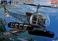 Bell 47 / HTL-USCG 1/32