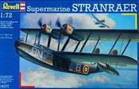 Supermarine Stranraer 1/72