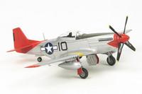 P-51D Tuskegee Airmen 1/72
