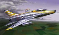 F-100D SUPER SABRE 1/72