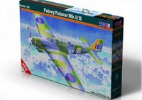 Fairey Fulmar Mk.I/III