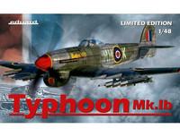 Hawker Typhoon Mk.Ib Limited Edition 1/48