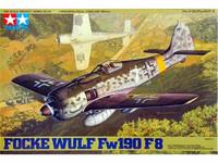 Focke Wulf FW190 F8 1/48