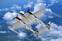P-38L-5-10 Lightning 1/72