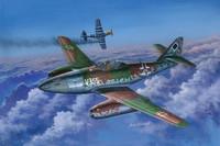 Messerschmitt 262 A-1a/U5 1/48