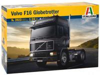 Volvo F16 Globetrotter 1/24