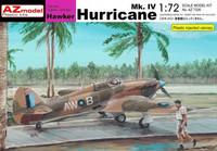 Hawker Hurricane Mk.IV 1/72