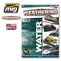 The Weathering Magazine Vol.10 WATER
