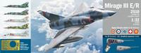 Dassault Mirage III E/R 1/32