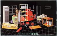 Garage tools 1/24