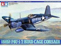 F4U-1/2 Bird Cage Corsair
