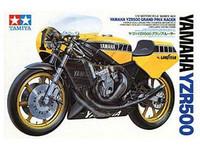 Yamaha YZR500 Grand Prix Racer