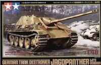 Jagdpanther 1/48
