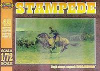 Stampede (48 osaa) 1/72