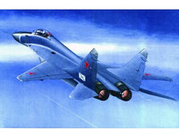 "MIG-29K ""FULCRUM""FIGHTER 1/32"