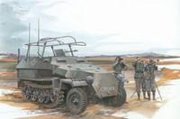 SD. KFZ. 251/6 AUSF.C. COMMAND VEHICLE