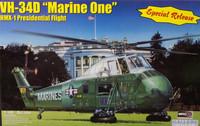 "VH-34D ""Marine One"" 1/48"