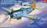 "P-47N Special ""Expected Goose"" 1/48"