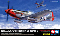 P-51 Mustang 1/32