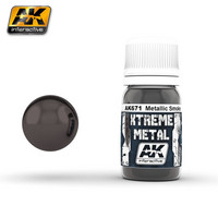 Xterme Metal Metallic Smoke