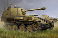 Marder III Ausf.M Early Version 1/35