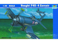 VOUGHT F4U-4 CORSAIR 1/32