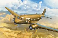 C-47D Skytrain 1/72