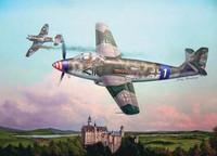 Messerschmitt ME-509 1/48