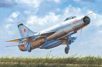 Soviet Su-9 Fishpot 1/48