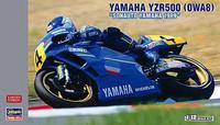 "Yamaha YZR500 (0WA8) ""Sonauto Yamaha 1989"" 1/10"