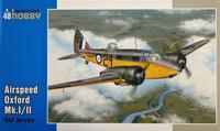 Airspeed Oxford Mk.I/II 1/48