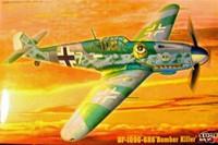 Messerschmitt Bf-109 G-6R6 Bomber Killer