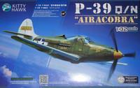 Bell P-39 Q/N Airacobra 1/32