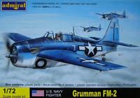 Grumman FM-2 1/72